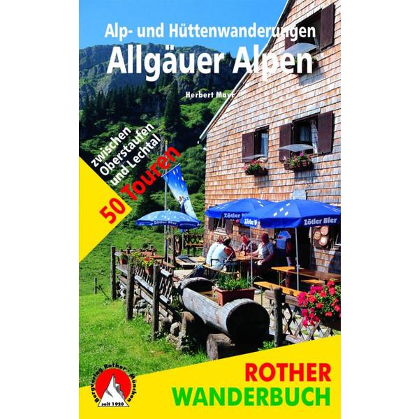 Alp- und Hüttenwanderung Allgäuer Alpen