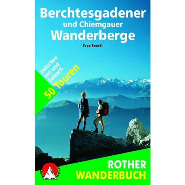 Berchtesgadener & Chiemgauer Wanderberge