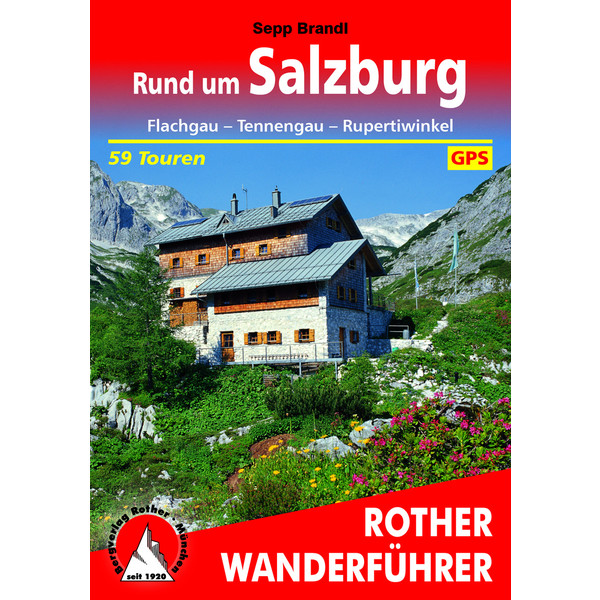 BvR Rund um Salzburg