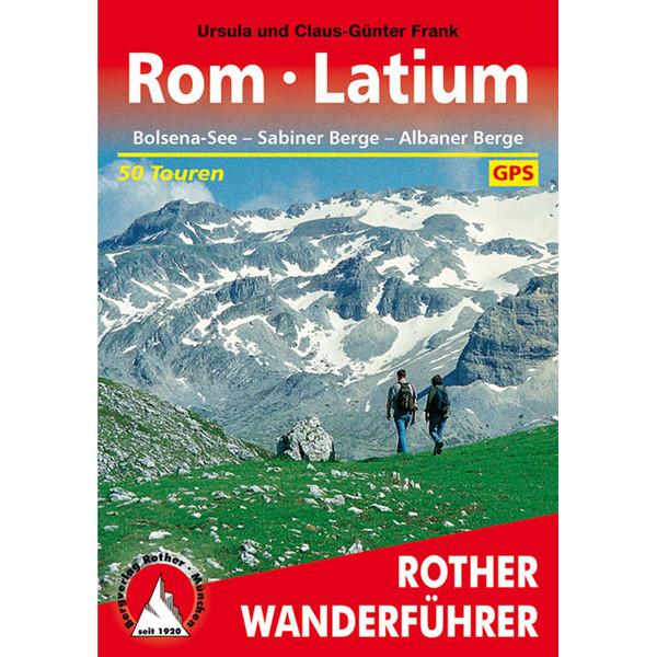 BvR Rom - Latium