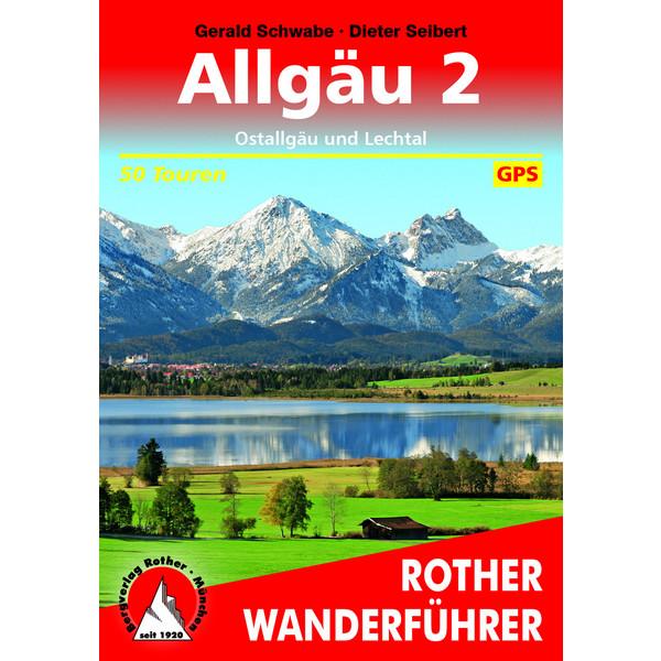 BvR Allgäu 2 Ostallgäu und Lechtal