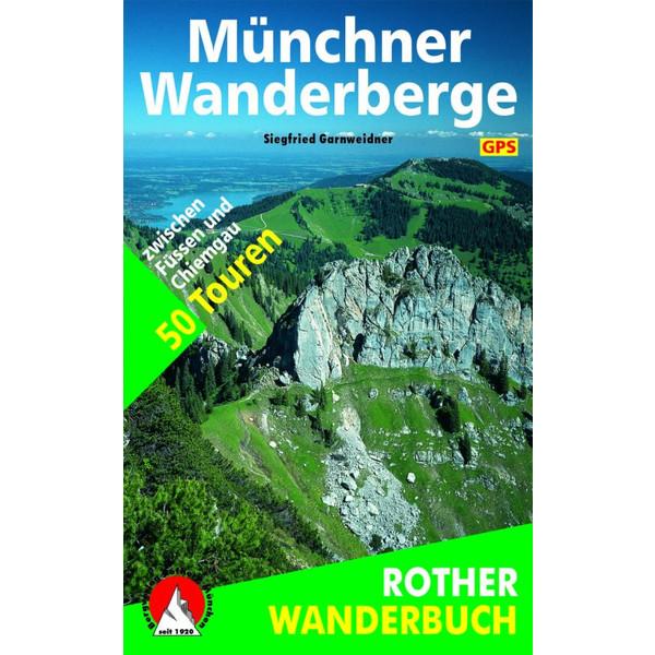 BvR Münchner Wanderberge