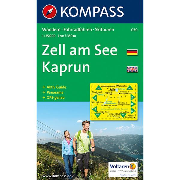 KOKA-30 Zell am See/Kaprun