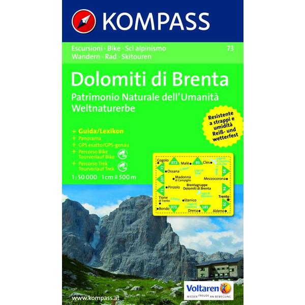 KOKA-73 Dolomiti di Brenta