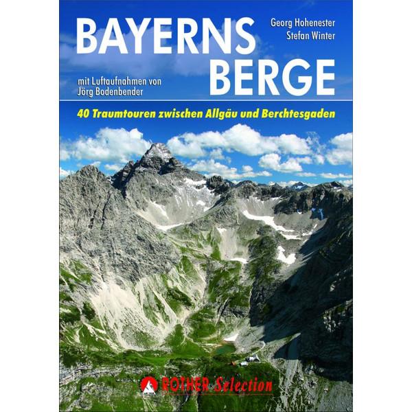 BvR Bayerns Berge