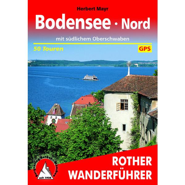 BVR BODENSEE NORD - Wanderführer