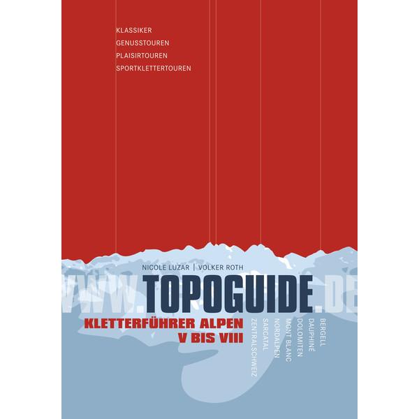 Kletterführer Alpen Band 1