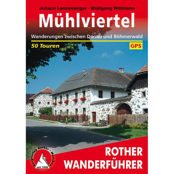 BVR MÜHLVIERTEL - Wanderführer