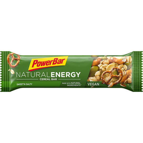 PowerBar Natural Energy Cereal - Energieriegel