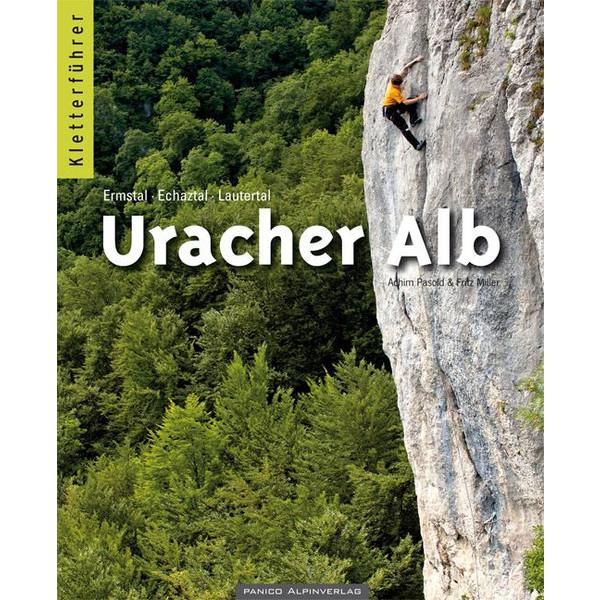 Kletterführer Mittelgebirge Uracher Alb