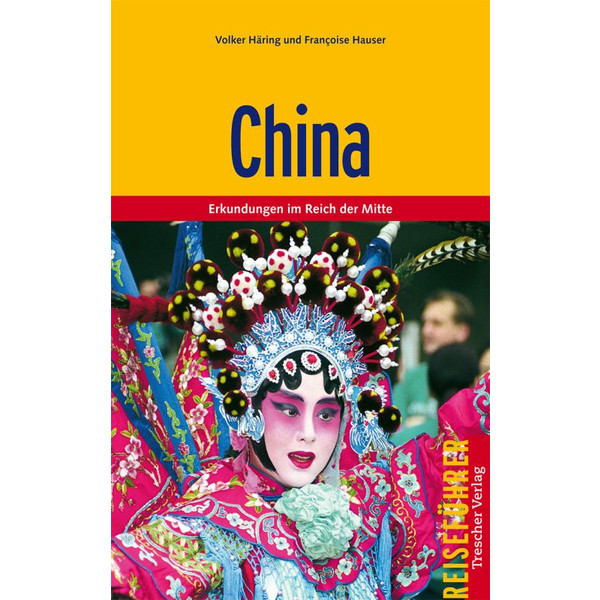 TRESCHER CHINA