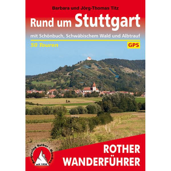 BvR Rund um Stuttgart