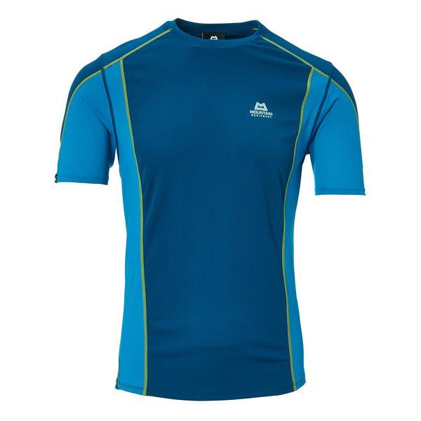 Mountain Equipment Crux T Unisex - T-Shirt