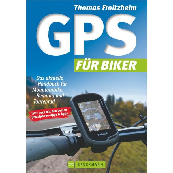 GPS für Biker