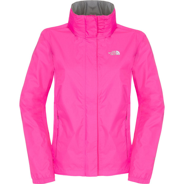 The North Face Resolve Jacket Frauen - Regenjacke