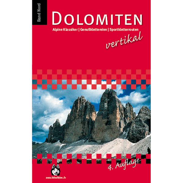 Dolomiten Vertikal - Band Nord