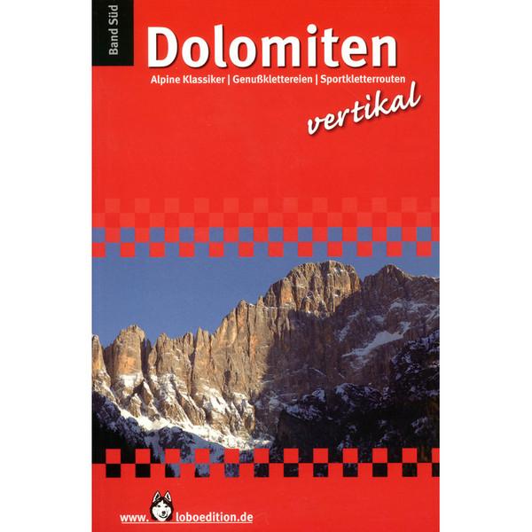 Dolomiten Vertikal - Band Süd