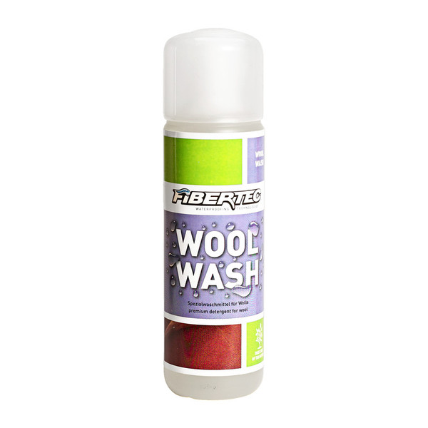 Fibertec Wool Wash - Waschmittel
