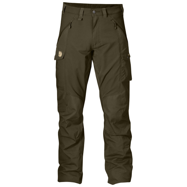 Mens Fjallraven Abisko Trousers