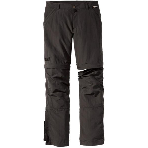 Jack Wolfskin Canyon ZipOff Pant Männer - Trekkinghose