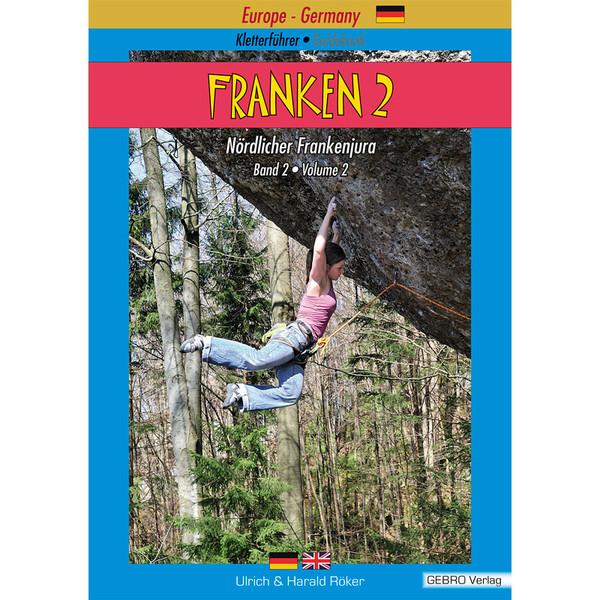 Gebro Verlag Franken 2