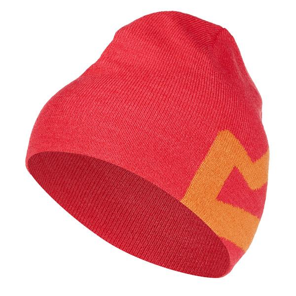 Mountain Equipment Branded Knitted Beanie Unisex - Mütze