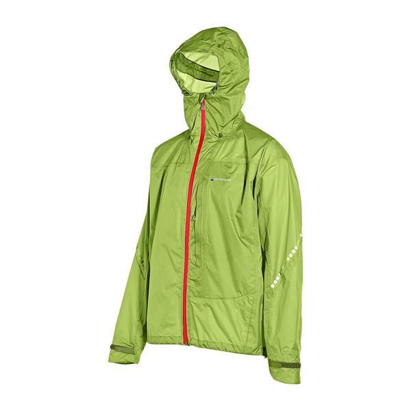 Montane Minimus Jacket Männer - Regenjacke