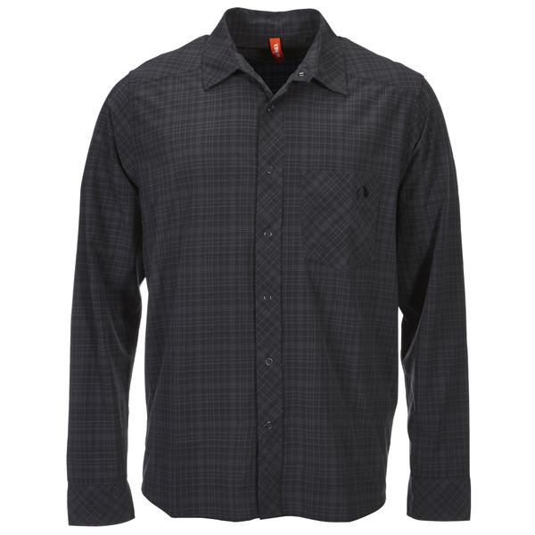 Luis L/S Shirt