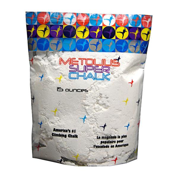 Metolius Super Chalk - Chalk
