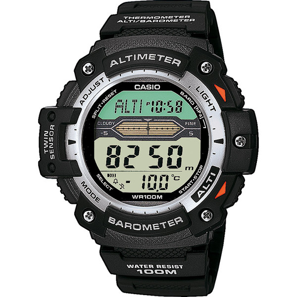 Casio SGW-300H-1AVER BUNGSBERG Männer - Outdoor Uhr