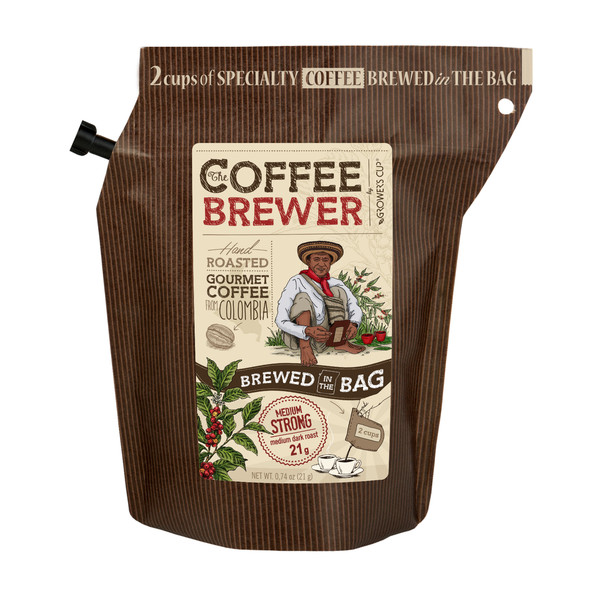 Grower' s Cup COFFEEBREWER