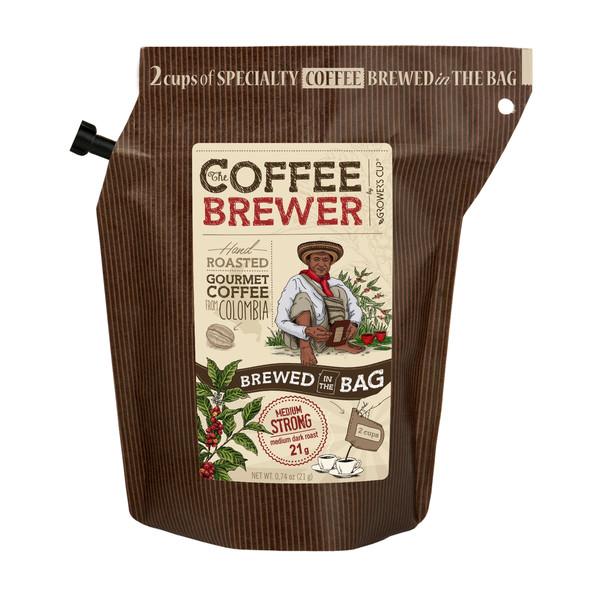 Grower S Cup Coffeebrewer Bei Globetrotter Ausrüstung