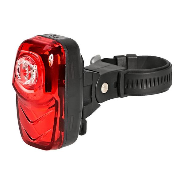 Point 1 LED-RÜCKLICHT - Fahrradbeleuchtung
