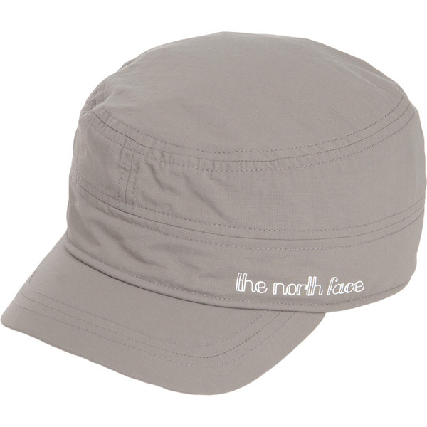 The North Face Horizon Logo Military Hat Frauen - Mütze