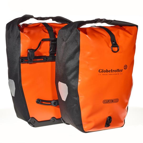 Ortlieb Back Roller Orange Line Bei Globetrotter Ausrustung