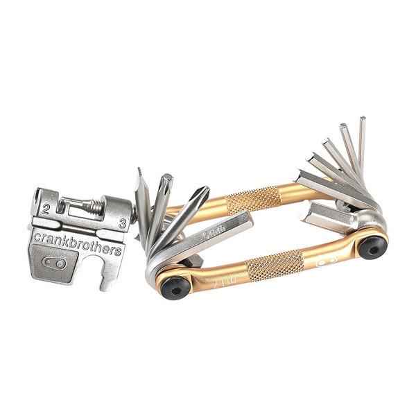 Crankbrothers Multi-17 Tool - Fahrradwerkzeug
