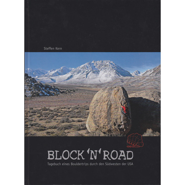 Block 'n' Road  - Bildband