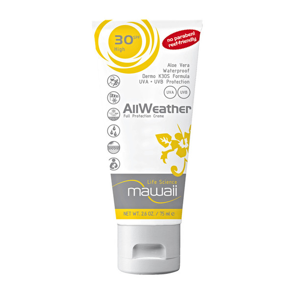 AllWeather Protection SPF 30