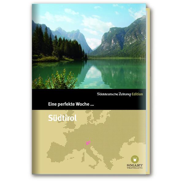 Eine perfekte Woche in Südtirol