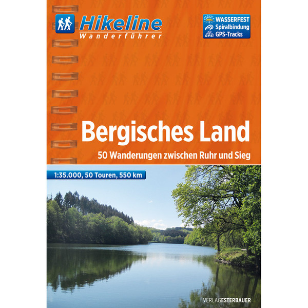 Hikeline WF Bergisches Land