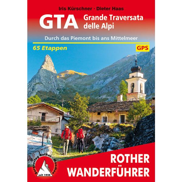BvR GTA - Grande Traversata delle Alpi