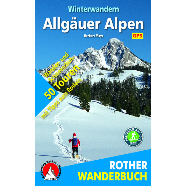 BvR Winterwandern Allgäuer Alpen