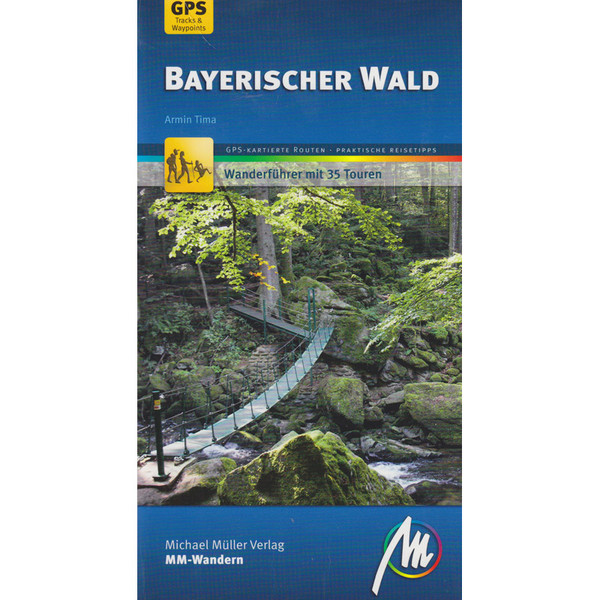 MMV WF Bayerischer Wald
