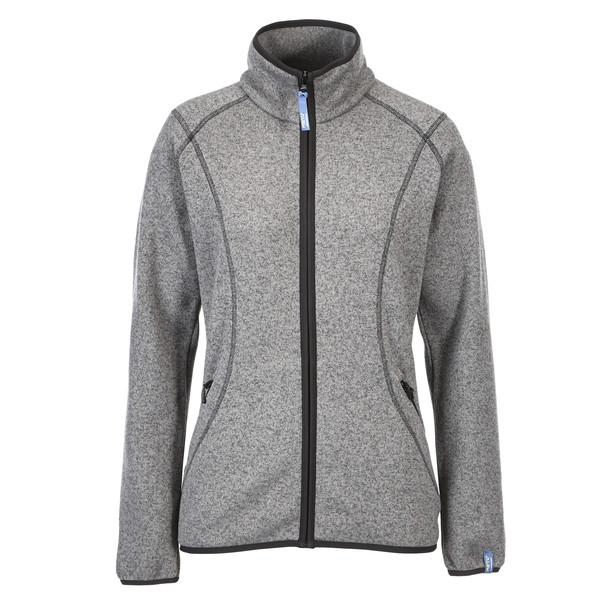 Osa Knitted Fleece Jacket