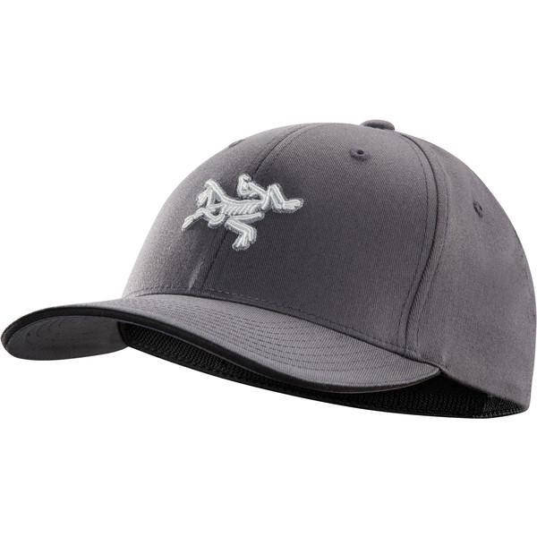 Arc'teryx EMBROIDERED BIRD CAP Unisex - Mütze