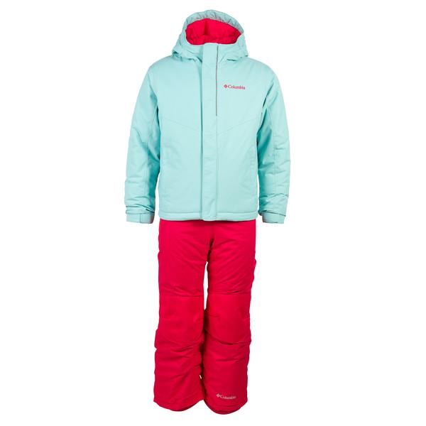 Columbia BUGA SET Kinder - Schneeanzug