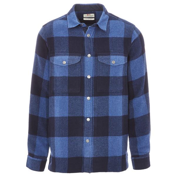 Fjällräven Canada Shirt Männer - Outdoor Hemd