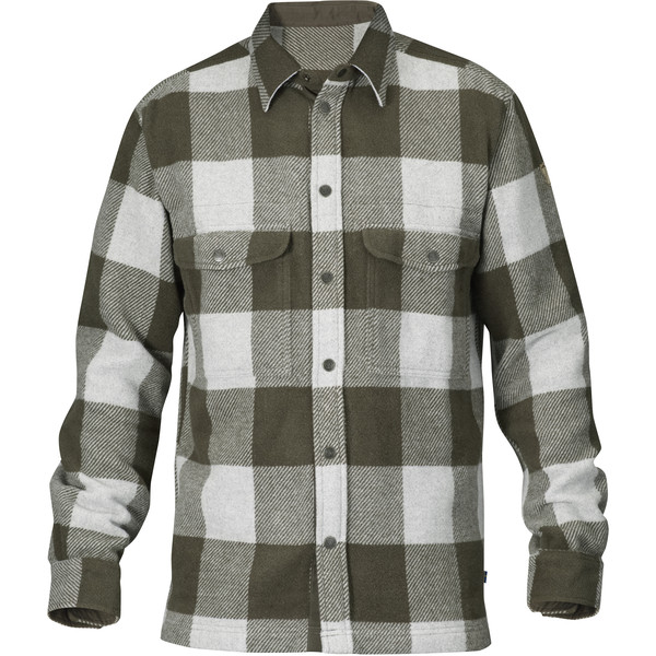 Fjällräven CANADA SHIRT M Männer - Outdoor Hemd