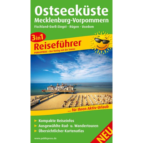 Reiseführer Ostseeküste/MeckPomm