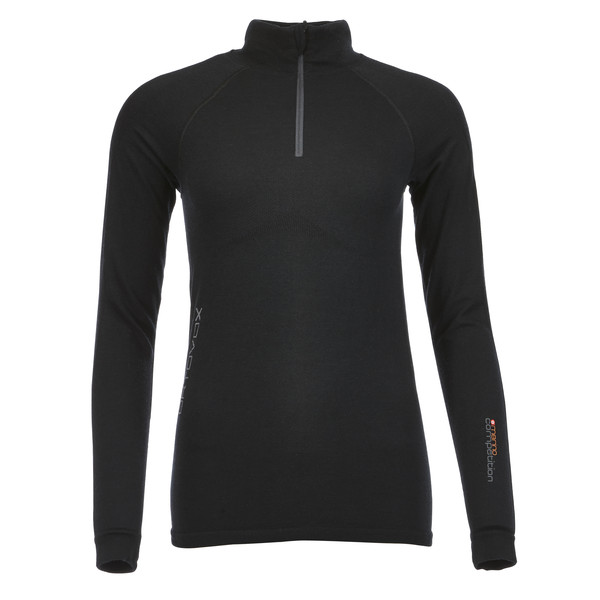 Competition 230 Long Sleeve Zipper